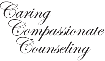 caring compassionate counseling