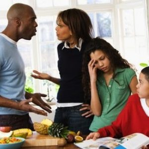 Stop pointless arguing; Discuss and strengthen love, with Family Counseling of Springfield