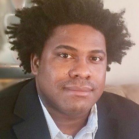 Ihsan Warren, LCSW, black therapist Springfield Virginia