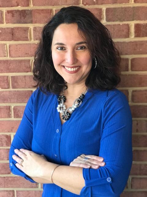 Springfield VA therapist Tanya (Maria) Joseforsky, LPC