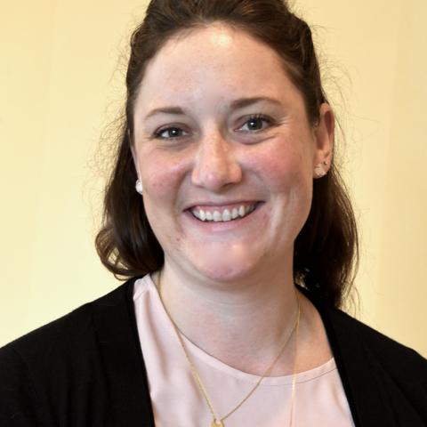 Karen Creen, Resident in Counseling